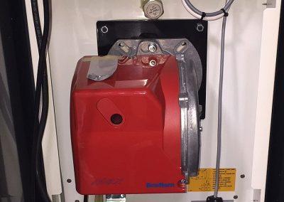 Unit Oil 2